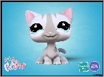 Kotek, Gra, Littlest Pet Shop